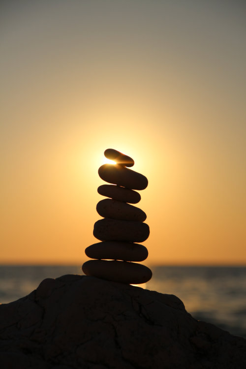 Holistic health and balance