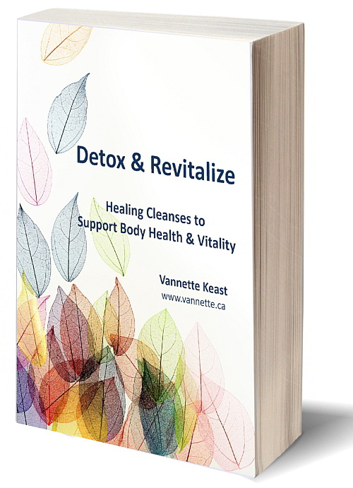 Detox and Revitalize - Healing Cleanses ebook