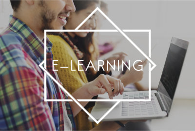 e-learning with Vannette Keast