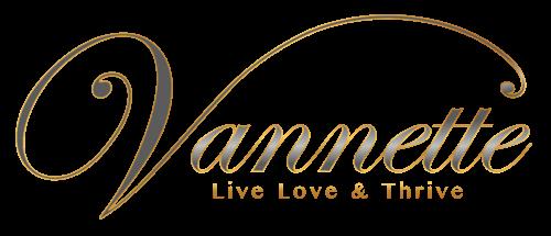 Vannette Keast Logo